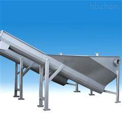 SL砂水分离器特点介绍