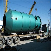 吉丰IC厌氧反应器设备工艺