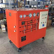 GIS真空泵SF6气体抽真空充气装置