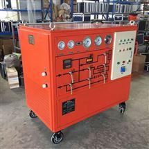 厂家直供SF6气体回收充放装置