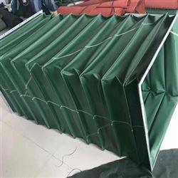 凹版印刷机械耐磨帆布通风软连接
