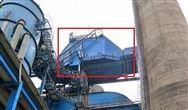 濕式相變凝聚除塵及余熱回收集成裝置典型應用案例