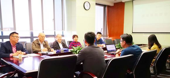中國化工企業管理協會領導勉勵上海化工裝備展做大做強做優