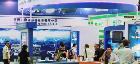 上海超级电容器展8月举行 活性炭将成亮丽风景线