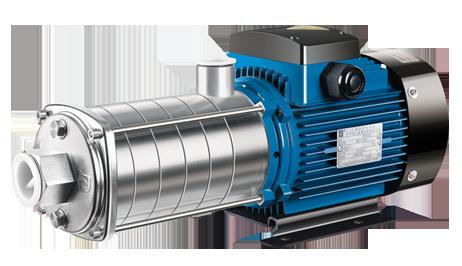 新一代CM-輕型臥式多級離心泵問世