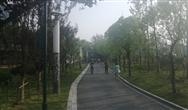 江苏省滨海县城管局多管齐下保清洁