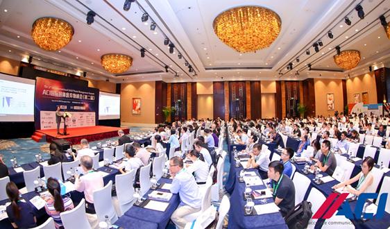 2019ACI國際固體廢棄物峰會(第二屆)完美落幕  逾350位嘉賓出席