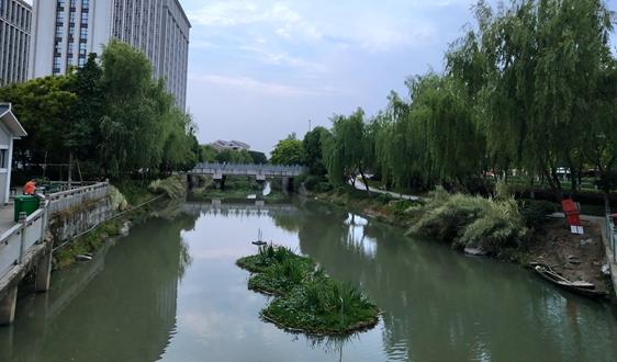 信開水環境聯合中標9.19億南明河水環境整治項目