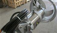 潜水搅拌机这匹水处理设备界的黑马,你了解多少?