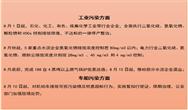 """对症根治污染源 南京""""大气管控40条""""管出好天气"""
