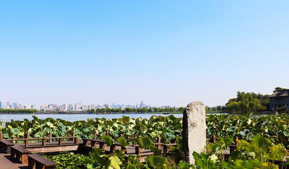 江苏省南通部署六大专项行动改善大气环境