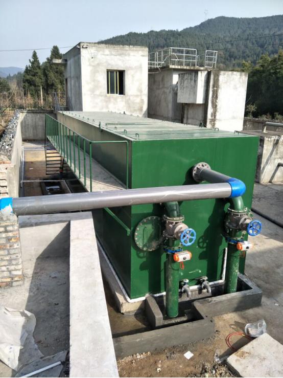 水厂处理设备/全自动一体化净水处理设备