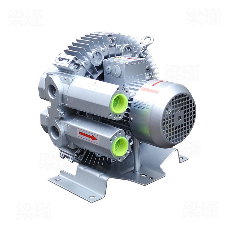 低噪音高压漩涡气泵日常中的保养
