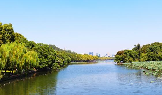1.07億中持水務中標河北清河縣碧藍污水處理廠擴容項目