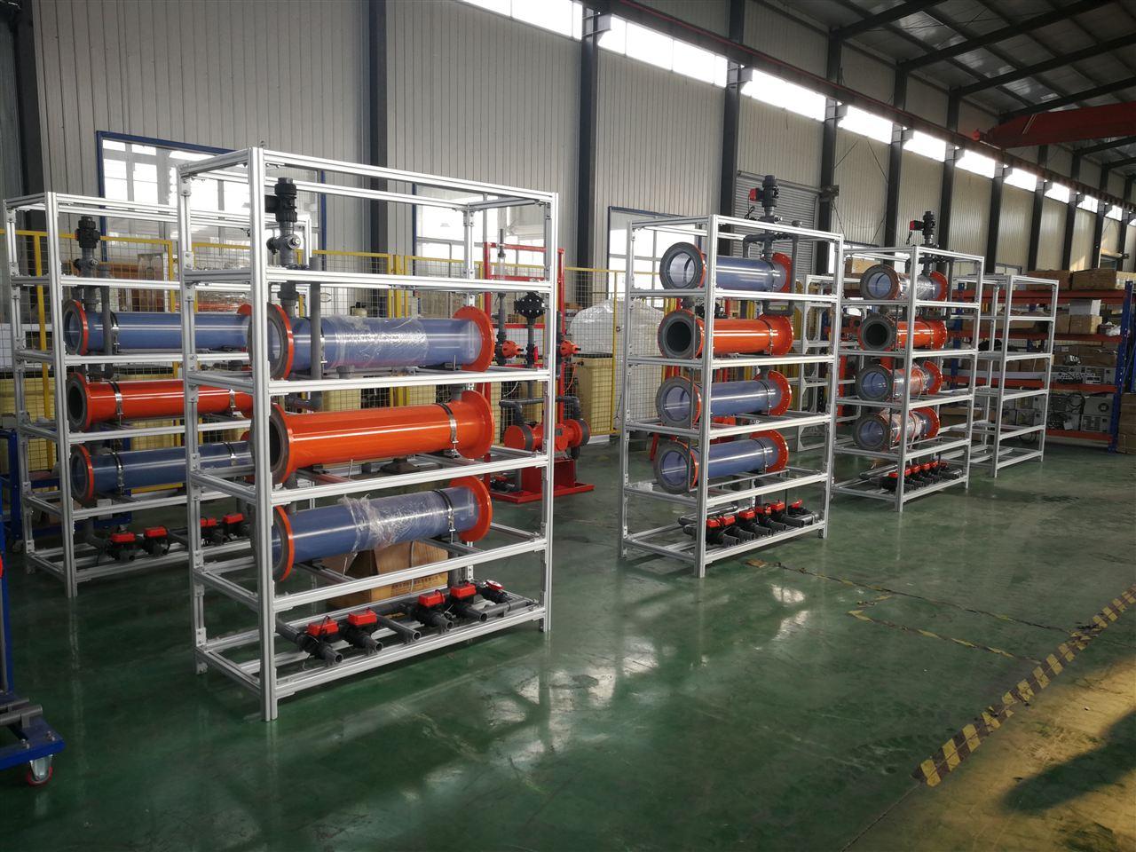 水廠處理設備/云南全自動次氯酸鈉發生器