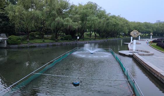 中節能水務中標5.74億陝西延安市姚店汙水處理廠項目
