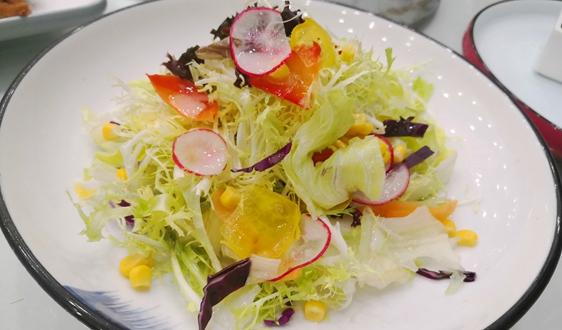 广东:餐饮收入占比下降 餐厨垃圾处理能力上升