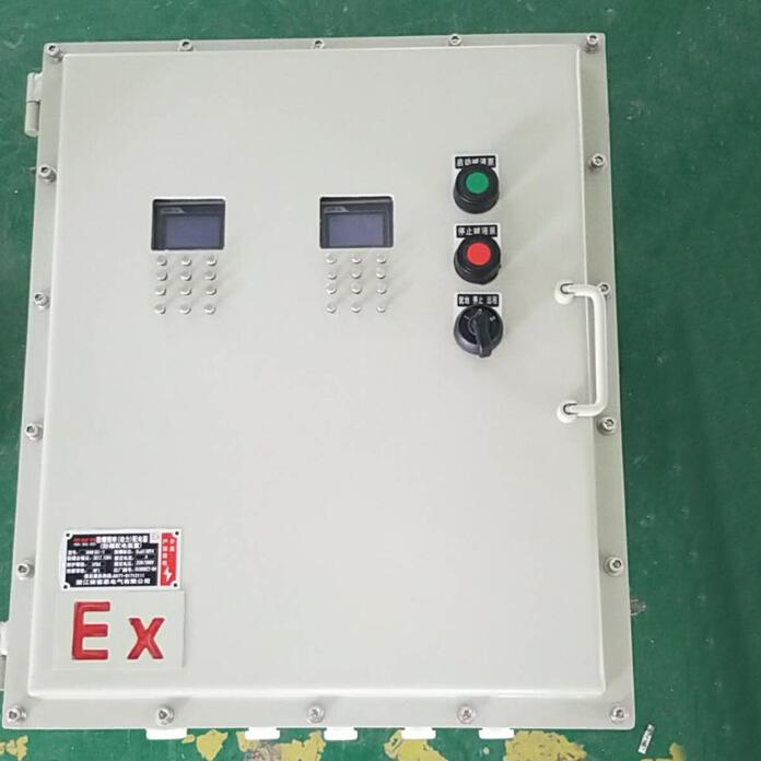 变频器防爆箱的几大问题解决