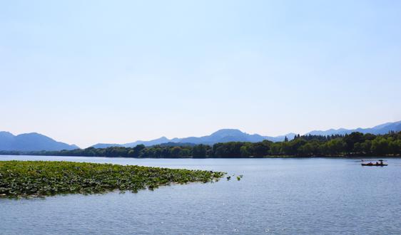 """致敬美丽中国!不断上新背后,聆听水环境治理""""进级""""故事"""