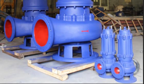 精耕大流量潜水排污泵的鄂泉泵业,如何迎接行业新生态