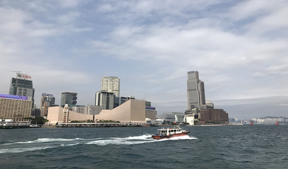 """路上水上齐监管 船舶大气污染治理摸出了什么""""门道"""""""