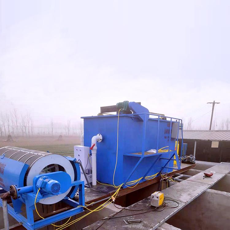 農村生活汙水處理技術概述