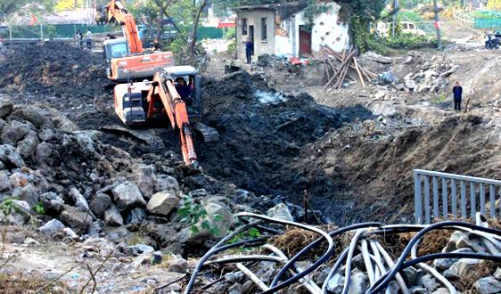 住建部等四部委:應用5G等技術推進地下管線智能化改造