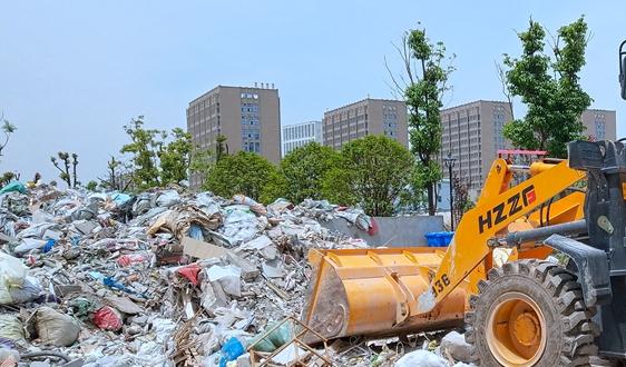 """35个试点年底""""到期"""" 建筑垃圾资源化2020或重新布局"""