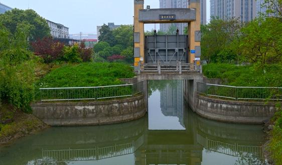 中环雷竞技官网手机版下载中标大连市红凌路污水处理厂工程项目