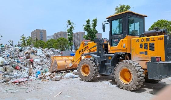 霸州市4.17亿城乡环卫一体化作业运行项目公开招标