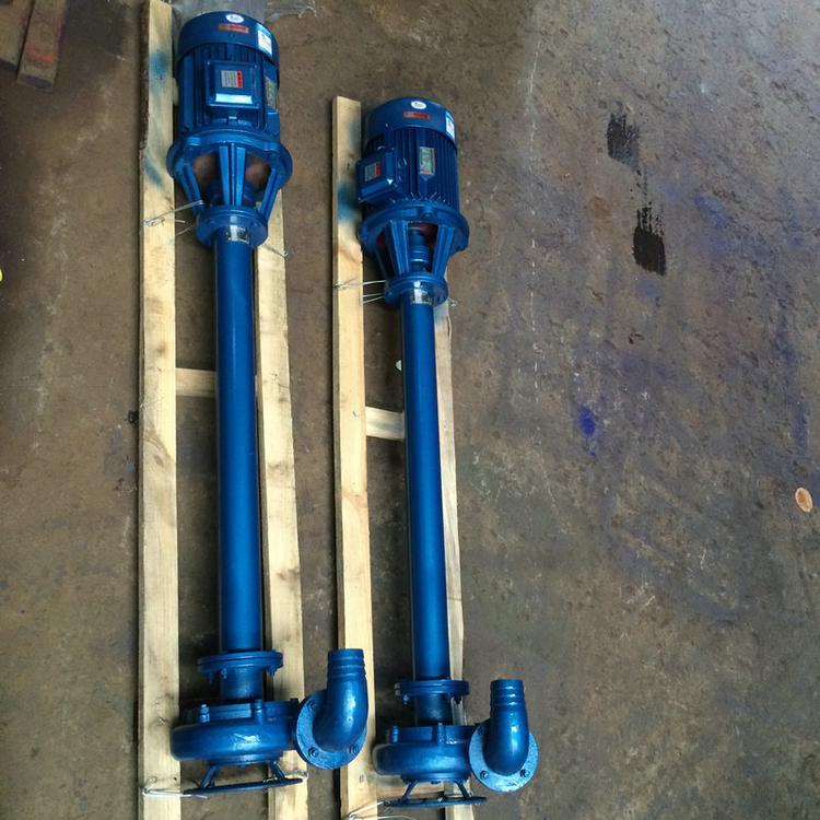 NL污水泥浆泵特点选型参数与用途