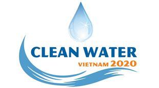 2020年越南國際水處理展覽會(Clean Water Vietnam)