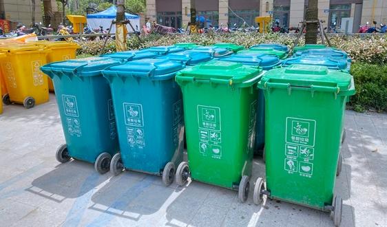 龙马环卫中标4.5亿元环卫作业政府购买服务项目