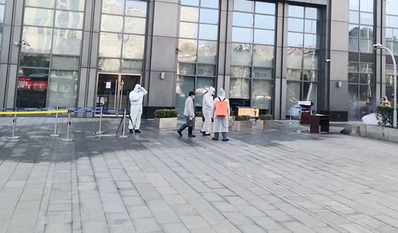 #湖北荆州撤销农村卡口# 顺热搜聊一下医废处置
