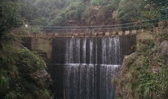 6.15亿!贵州省六枝特区中心区水环境整治项目招标