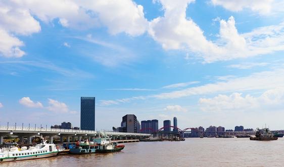 首创大气6310.84万元中标定州市大气污染防治项目