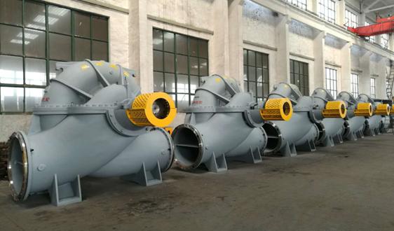 40多年凝聚核心优势,东申泵业助推泵行业高质量发展