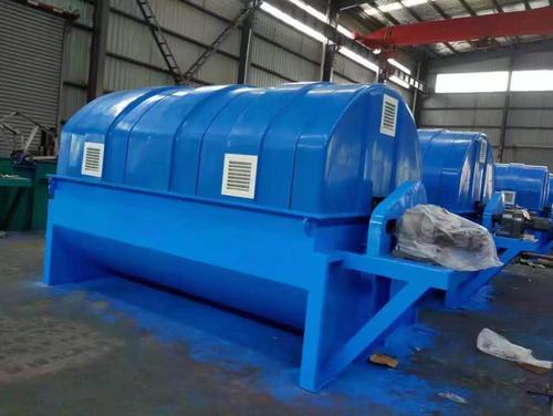 生物转盘污水处理设备