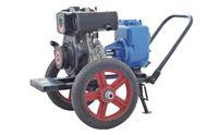 EJM系列自吸污水泵柴油机机组