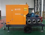 农田灌溉泵车