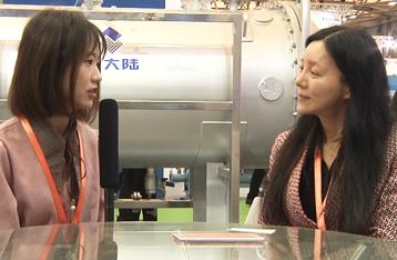 专访新大陆环保科技有限公司总经理李劭君