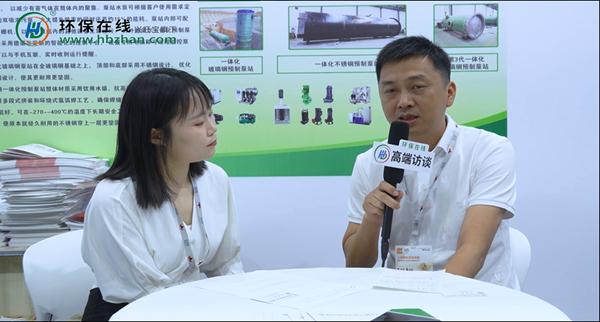 专访德诺尔总经理杨国兵