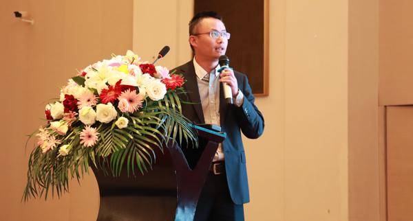 南方泵业宜兴技术交流会-产品技术介绍(WQ潜污泵)篇
