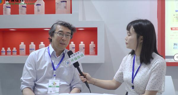 專訪北京壇墨質檢總工程師洪濤