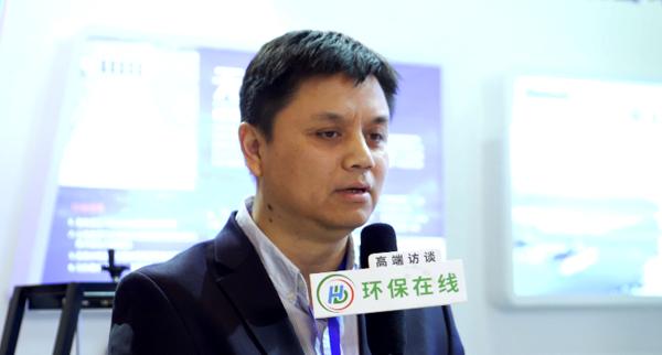 南京昊控技术—水环境治理领域人工智能应用的开拓者
