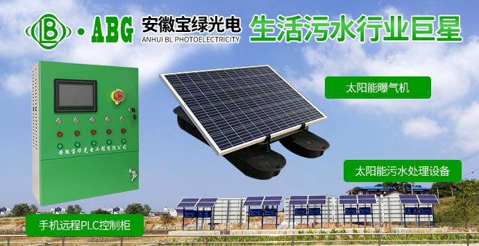 安徽宝绿光电工程有限公司