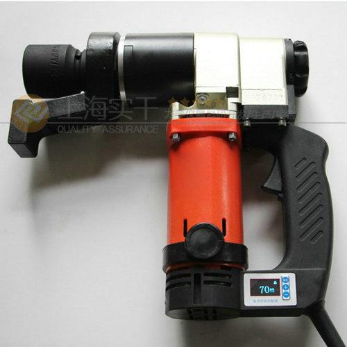 SGDD塔吊紧螺丝电动扳手图片
