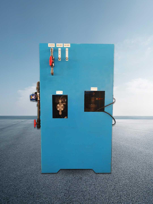 廣西次氯酸鈉發生器項目案例/農村安全飲水消毒設備廠家