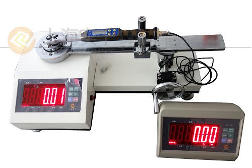 触摸屏扭力扳手测试仪
