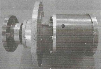 磁力泵外磁转子